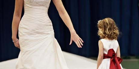 The Sussex Wedding Fayre at The Hawth - 06 Sept 2020 tickets