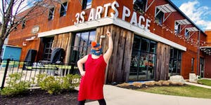 Billy Butler and 3S Artspace present Barbara...