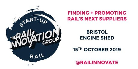 Start Up Rail - Bristol tickets