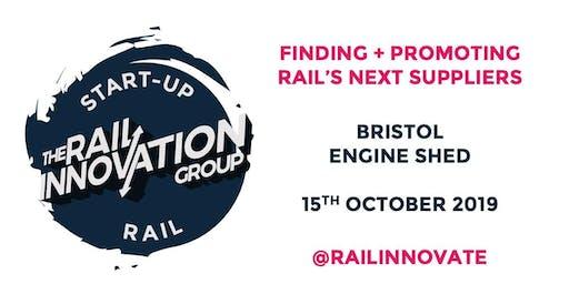 Start Up Rail - Bristol