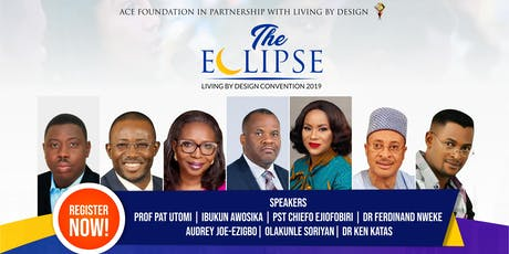 LIVING BY DESIGN CONVENTION 2019 tickets