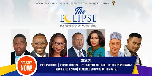 LIVING BY DESIGN CONVENTION 2019