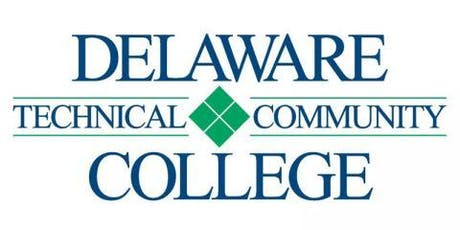 Delaware Technical Community College Information Session tickets