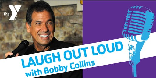 Bobby Collins Comedy Show