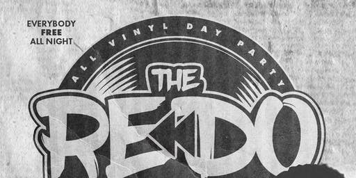 The ReDO FREE PARTY & BACK TO SCHOOL DRIVE!