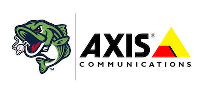 Come Network with Axis Communications!