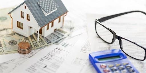 REALTOR TRAINING: Foreign Investment Taxation: FIRPTA & Beyond (Naples, FL)