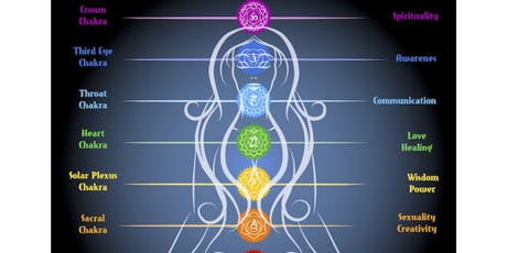 FREE: Essential Oils for Chakra Alignment with Healing Bowl Meditation tickets