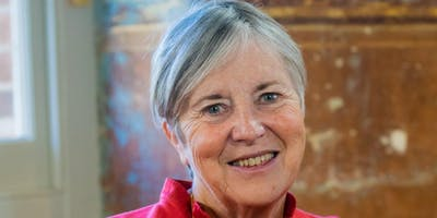 Be Inspired! Lecture: Professor Sharon Bell - A Marathon for Change