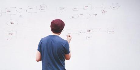 BAW | Persönliche Kompetenzen: Kreativität. Tickets