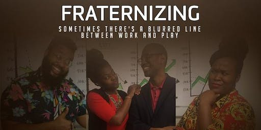 """FRATERNIZING"" Screening"