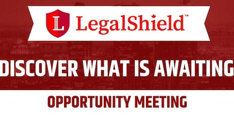 LegalShield Quebec - Pre-Launch - Wed Sept 4th tickets
