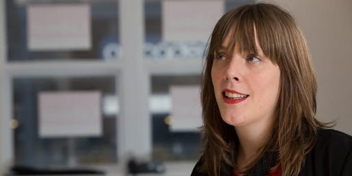 Women's Infrastructure Network: Jess Phillips MP networking event
