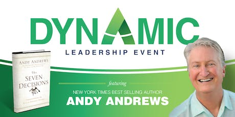 Dynamic Leadership Event - September 2019 tickets