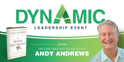 Dynamic Leadership Event - September 2019