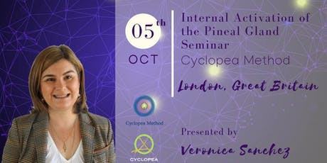 Internal Activation of the Pineal Gland Seminar tickets