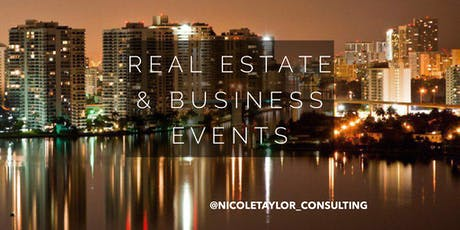 Clearwater, FL Real Estate & Business Event  tickets