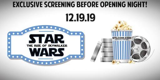 Star Wars: The Rise of Skywalker Movie Premiere