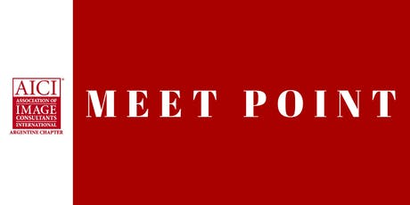 """MEET POINT """"El futuro de la profesión del asesor de imagen"""" entradas"""
