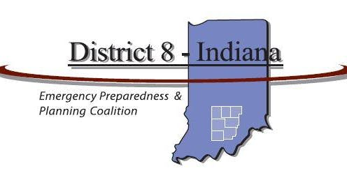 Indiana District 8 EPPC Asset Rodeo