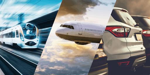 Trains, Planes & Automobiles