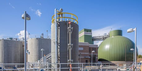 SARBS SYP - IRWD Michelson Water Recycling Plant Biosolids & Energy Recovery Tour tickets