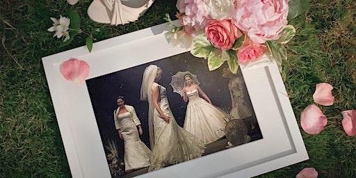 The BIG Crawley Wedding Fayre - 01 Nov 2020