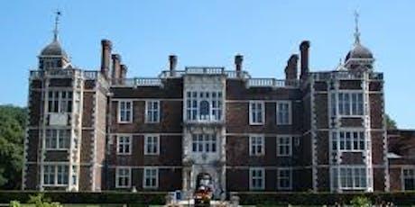 Royal Greenwich Landlord Business Club tickets