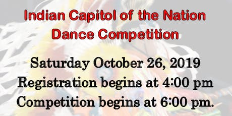 All Dance Style Event and Casino Night Tickets, Sat, Oct 5
