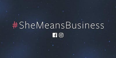 She Means Business: Training workshop in Durham
