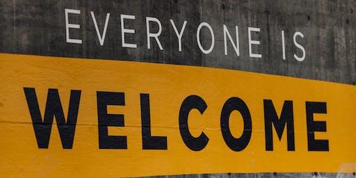 "Community-University Conversations on ""Refugees, Immigrants & Latinos"""