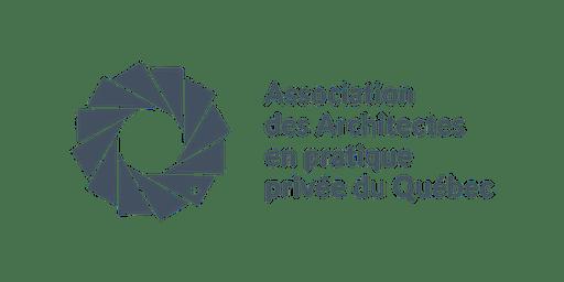 Matinée-formation à Laval | Nouveaux contrats AAPPQ : vos documents de référence pour encadrer votre responsabilité, expliquer vos services et évaluer vos honoraires