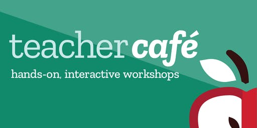 TEACHER CAFÉ: Back to School with the Free Library