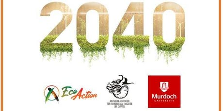 2040 Documentary Screening tickets