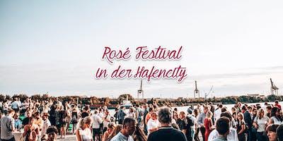 Hamburg Rosé Festival 2019