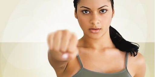 WPPD's S.A.F.E. Program: Self-Defense for Women