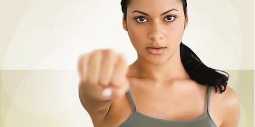 WPPD's S.A.F.E. Program: Self-Defense for Women