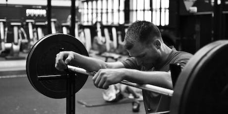 Squat & Deadlift Injury Free, with The Athlete: Rebuilt tickets