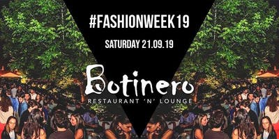 Milano Fashion Week Party in Brera - F r e e Entry