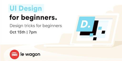 UI & Design Crash Course