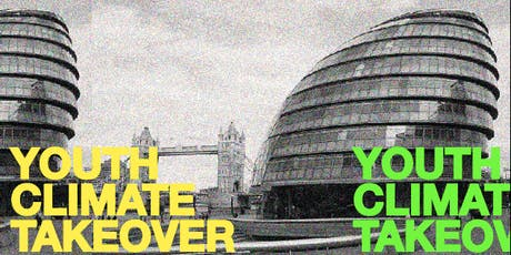 Youth Climate Takeover  tickets