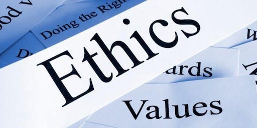 Free - Insurance Ethics CE Class - Arlington Heights