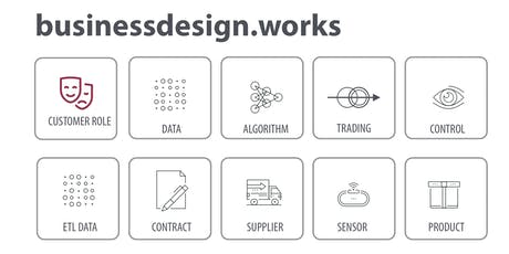 businessdesign.works Tickets