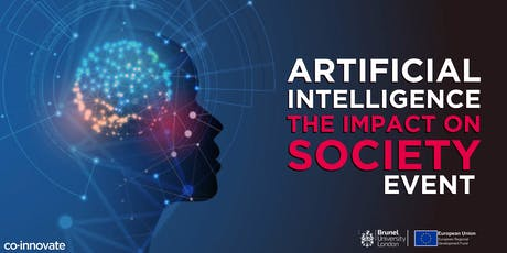 Artificial Intelligence and its impact on society  tickets