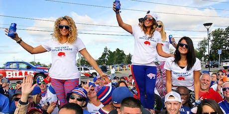 Bills Mafia Bar Crawl I Rochester, NY tickets