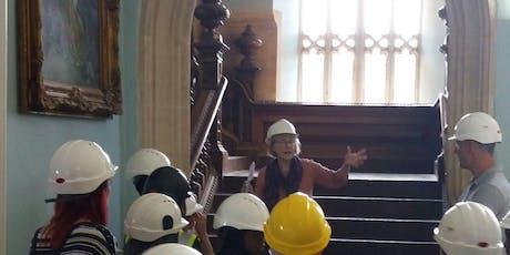 Tours of Ashton Court Mansion tickets