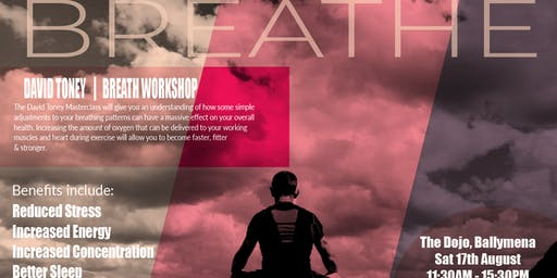 Breath-work Workshop