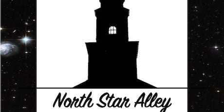 North Star Alley tickets