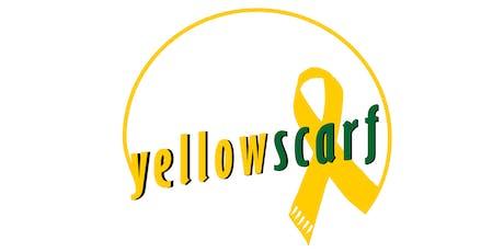 Yellow Scarf EUSS Worcester  - DARMOWA pomoc w wypełnianiu wniosków o status osoby osiedlonej (settled status,  pre- settled status) w Worcester   tickets