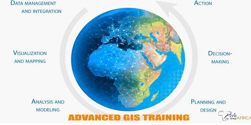 Advanced GIS Mapping and Spatial Analysis Training